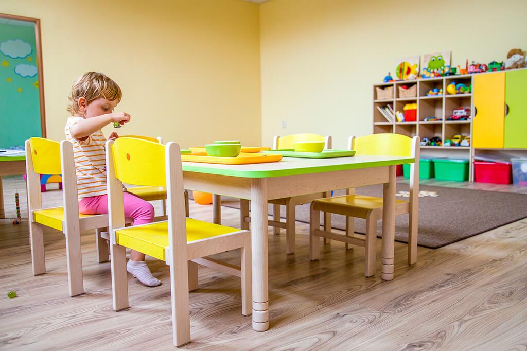 Zdravá strava pre deti