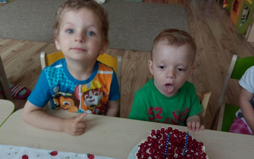 Oslávili sme dvojité narodeniny