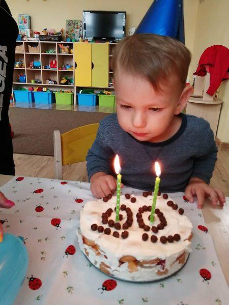 Maťko 2 roky