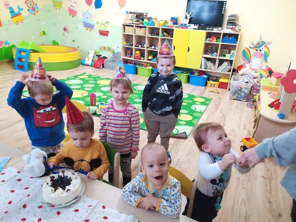Filipkova oslava narodenín