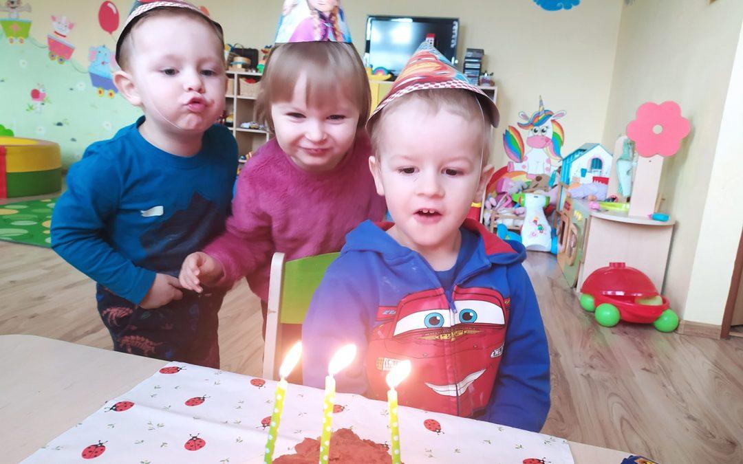 Oslavovali sme dvojité narodeniny